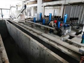 天津市北辰区污水处理厂潜水排污泵|污水潜水泵|潜污泵施工安装工程项目