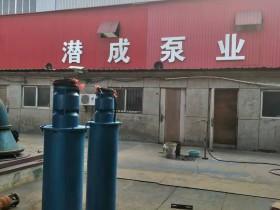 250QJ125-32-18.5KW  水池用潜水泵发往山东日照