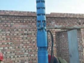 250QJ32-561/17-100KW高扬程深井泵山西下井
