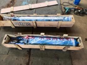 200QJ50-91-22千瓦潜水深井泵发往美丽的云南昆明